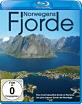 Norwegens Fjorde Blu-ray