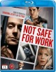 Not Safe for Work (FI Import) Blu-ray