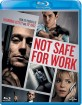 Not Safe for Work (NL Import) Blu-ray