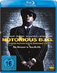 Notorious B.I.G. Blu-ray