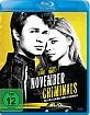 November Criminals Blu-ray