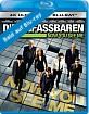 Now You See Me - Die Unfassbaren 4K (4K UHD + Blu-ray) (CH Import) Blu-ray