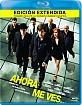 Ahora Me Ves - Edición Extendida (ES Import ohne dt. Ton) Blu-ray