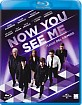 Now You See Me - I maghi del crimine (IT Import ohne dt. Ton) Blu-ray