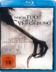 Nur im Tod gibt es Vergebung Blu-ray