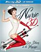Nurse (2013) 3D (Blu-ray 3D) (CH Import) Blu-ray
