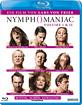 Nymphomaniac - Volume 1+2 (Doppelset) (CH Import) Blu-ray