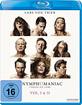 Nymphomaniac - Volume 1+2 (Doppelset) Blu-ray