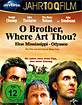 O Brother, Where Art Thou? (100th Anniversary Collection) Blu-ray