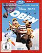 Oben (2009) 3D (Blu-ray 3D) Blu-ray