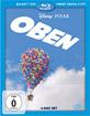 Oben (2009) (4-Disc Set inkl. DVD und digitaler Kopie) Blu-ray