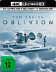 Oblivion (2013) 4K (4K UHD + Blu-ray + UV Copy) Blu-ray