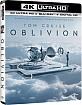Oblivion (2013) 4K (4K UHD + Blu-ray + UV Copy) (UK Import) Blu-ray