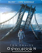 Oblivion (2013) - Limited Steelbook Edition (Blu-ray + DVD + Digital Copy) (FR Import ohne dt. Ton) Blu-ray