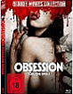 Obsession - Tödliche Spiele (Bloody Movies Collection) Blu-ray