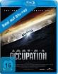 Occupation (2018) Blu-ray