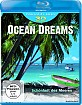 Ocean Dreams 3D - Schönheit des Meeres (Blu-ray 3D) Blu-ray