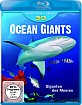 Ocean Giants 3D (Blu-ray 3D) Blu-ray