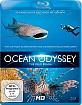 Ocean Odyssey - The Blue Realm: Von Giftigen Schönheiten und geheimnisvollen Kreaturen Blu-ray