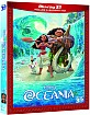 Oceania (2016) 3D (Blu-ray 3D + Blu-ray) (IT Import ohne dt. Ton) Blu-ray