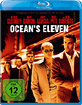 Oceans Eleven Blu-ray
