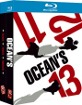 Ocean's Trilogie (FR Import) Blu-ray