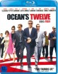 Ocean's Twelve (KR Import) Blu-ray