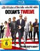 Oceans Twelve Blu-ray