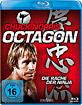 Octagon Blu-ray