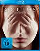 Oculus (2013) Blu-ray