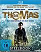 Odd Thomas - Steelbook Blu-ray