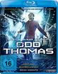 Odd Thomas Blu-ray