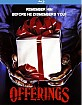 Offerings (1989) (Region A - US Import ohne dt. Ton) Blu-ray