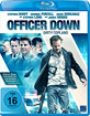 Officer Down - Dirty Copland Blu-ray