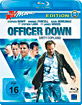 Officer Down - Dirty Copland (TV Movie Edition) Blu-ray