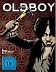 Oldboy (2003) - Limited Mediabook Edition Blu-ray