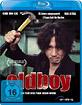 Oldboy (2003) Blu-ray