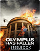 Olympus Has Fallen - Zavvi Exclusive Limited Edition Steelbook (UK Import ohne dt. Ton) Blu-ray
