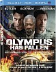 Olympus Has Fallen (Region A - US Import ohne dt. Ton) Blu-ray