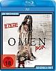 Omen - Box (12-Filme Set) (SD auf Blu-ray) Blu-ray