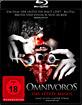 Omnivoros - Das letzte Ma(h)l Blu-ray