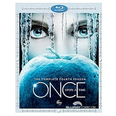 Once Upon a Time - The Complete Fourth Season (US Import ohne dt. Ton) Blu-ray