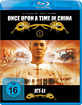 Once Upon a Time in China Blu-ray