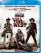 Once Upon a Time in the West  - Limited Edition (Region A - JP Import ohne dt. Ton) Blu-ray