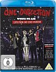 One Direction - Where We Are: Live From San Siro Stadium Blu-ray