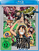One Piece (10) - Strong World Blu-ray
