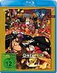 One Piece (11) - One Piece Z (Neuauflage) Blu-ray