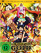 One Piece (12) - Gold 3D (Blu-ray 3D + Blu-ray + DVD) (Limited Collector's Edition) Blu-ray