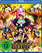 One Piece (12) - Gold Blu-ray