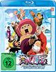 One Piece (9) - Chopper und das Wunder der Winterkirschblüte Blu-ray